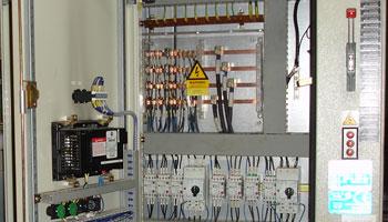 Uninterruptable Power System