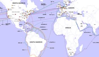 World-class Network
