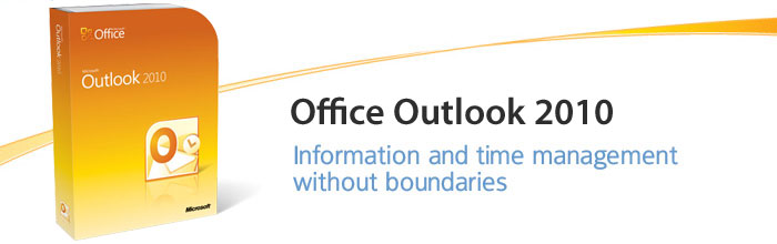 Communicate and share your information with others in your organization with Office Outlook 2007.