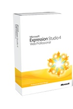 Try Expression Web 2 now!