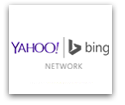 Yahoo! Bing Network ads