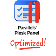 parallels plesk panel