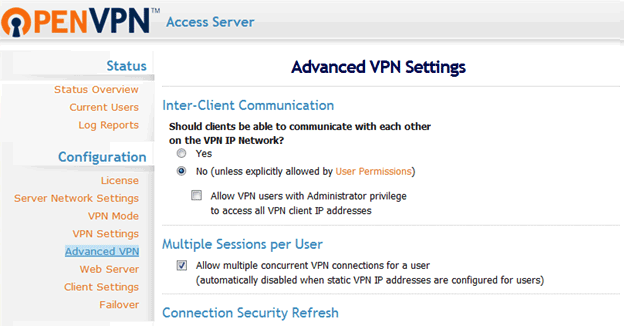 OpenVPN VPS: USA and Canadian VPN servers on VPS | myhosting com